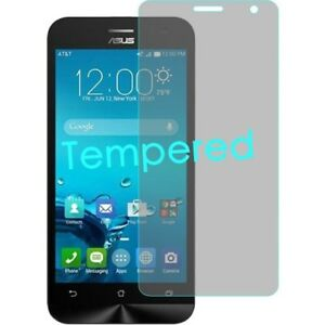 "Premium Ultra Thin Tempered Glass Film Screen Protector For Asus Zenfone 2E 5.0"""