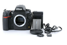 Nikon D700 12.1MP Digital SLR Camera Body Black Shutter Count 24168 Japan