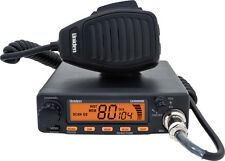 UNIDEN UH089NB  UHF CB COMPACT 77 CHANNEL SCANNER RADIO