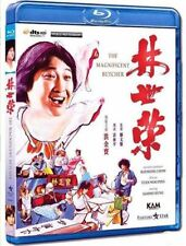 The Magnificent Butcher[BRAND NEW] Blu-ray (R1) - Sammo Hung