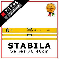 Spirit Level Stabila 70 Series -  40cm