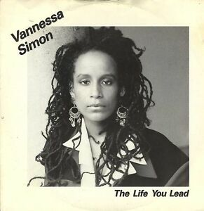 """Vannessa Simon - the Life You Lead (7 """" Vinyl / DPS9) New"""