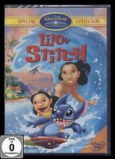 DVD WALT DISNEY - LILO & STITCH 1 - SPECIAL COLLECTION - alte FSK *** NEU ***
