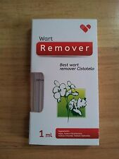 Wart Treatment Skin Tags Mole Removal Facial Best Wart Remover Feet Hands HPV