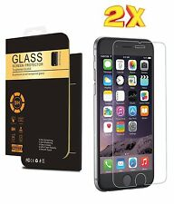 Premium Quality iphone6/6s plus temperd glass.