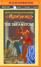RuneSword: The Dreamstone 3 by J. F. Rivkin (2015, MP3 CD, Unabridged)