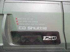 Maserati Spyder Biturbo Alpine Cha-1204 Ai-Net Cd Changer 12 disc