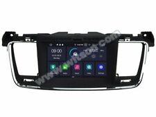 "AUTORADIO 7""Android 9.0 PEUGEOT 508 4gb/32gb Navigatore Usb wifi GPS BLUETOOTH"