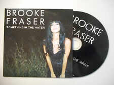 BROOKE FRASER : SOMETHING IN THE WATER ♦ CD SINGLE PORT GRATUIT ♦