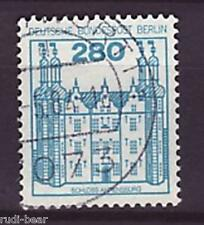 Berlín nº 676 Vandersanden. castillos & cerraduras -2