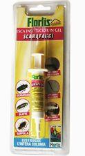 Esca insetticida in Gel per scarafaggi - Flortis
