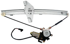 Power Window Motor and Regulator Assembly Front Left ACDELCO PRO 11A283