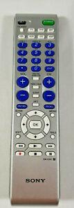Genuine Sony RM-V310/ RMV310 Universal Remote Control for TV DVD VCR Player