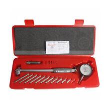 Dial Bore Gauge 50-160MM Diameter Indicator Measuring Engine Cylinder 0.0 G Q4S0