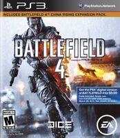 Battlefield 4 - Playstation 3 Game