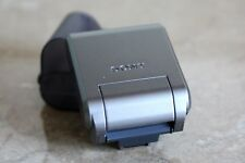 Genuine SONY HVL-F7S Speedlight Flash for Sony NEX-3, NEX-C3, NEX-5, 5N, 5R, 5T