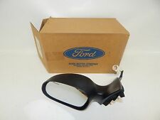 New OEM 98-99 Ford Mercury Power Door Mirror Left Hand Side Rear View Heated