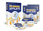 MAKE MONEY - ONLINE VIDEO COURSE TRAINING  -  30 Minutes Affiliate
