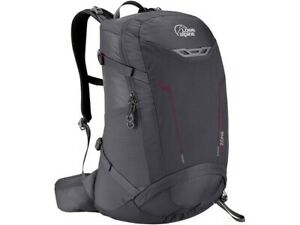 Lowe Alpine woman's rucksack. Airzone Z duo ND25. Grey.