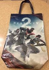 Official Bungie Destiny 2 Gear Store Large Collectible Tote Bag, PAX West 2017