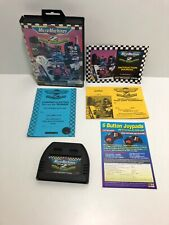 Micro Machines 2 Turbo Tournament Sega Mega Drive Megadrive J Cart TESTED