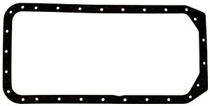 SUMP/OIL PAN GASKET FOR TOYOTA COASTER BB20 BB21 3.4L 3B 4/81-1987