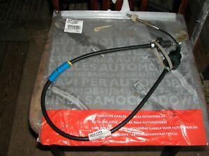 Clutch Cable - Vauxhall Corsa mk1 1.2, 1.4, 1.6, 1.5D, 1.7D (QCC1399)