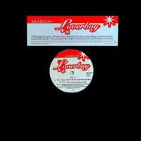 Mariah* – Loverboy Label: Virgin – 7087 6 16406 1 8, Virgin – SPRO-16406