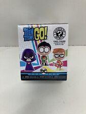 New listing Teen Titans Go Funko Mystery Mini Figure Dc Comics 2017 Rare