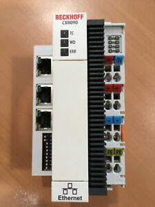 Beckhoff CX8090   Embedded-PC mit Ethernet