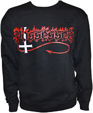 POSSESSED - Logo - Sweatshirt - XL / Extra-Large - 163025