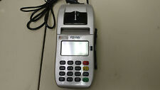 First Data Fd100ti Credit Card Machine Used Tested