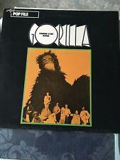 The Bonzo Dog Band* – Gorilla LP VGC  LBR1019