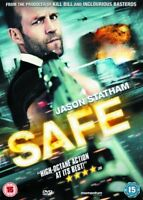 Safe [DVD] [DVD][Region 2]