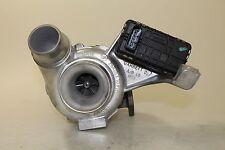 Turbolader 118d E81 E87 E88 105 Kw 767378-5014S Garrett ORIGINAL