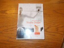 STUDIO SHAPE DVD SADIE LINCOLN BRAND NEW SEALED