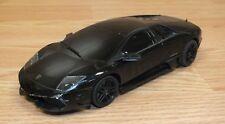 PARTS Lamborghini (LP670-4 SV) 27018 Scale: 1/24 Battery Operated Car NO REMOTE