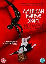 American Horror Story - Season 1 (DVD) Dylan McDermott, Connie Britton