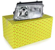 ORIGINAL BOSCH HEADLIGHT WITH FOG LIGHT LEFT SIDE for VW Passat 3B 96-00