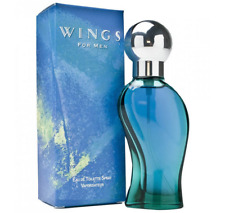 Parfum Giorgio Beverly Hills WINGS MEN Edt 50ml Neuf