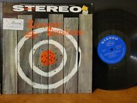 Cannonball Adderley - Cannonball's Sharpshooters Junior Mance Jimmy Cobb VG+ LP!