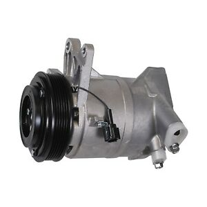 For Nissan Altima Maxima 3.5 V6 2002-2006 A/C Compressor and Clutch Denso