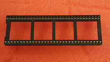 68000 68010 64 Pin PCB CPU Socket DIP64 Commodore Amiga 500 2000 ATARI APPLE MAC