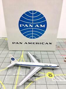 AeroClassics 1:400 Pan Am Boeing 707 N418PA