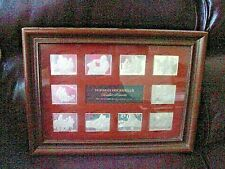 New listing Norman Rockwell's Fondest Memories-First Edition Proof Set/Solid Sterling Silver