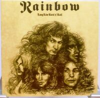 RAINBOW + CD + Long Live Rock´n´Roll + 8 starke Rock Songs + Special Edition +