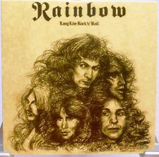 RAINBOW + CD + Long Live Rock´n´Roll + 8 starke Rock Songs + Special Edition +