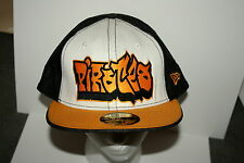 Pittsburgh Pirates Grffiti Baseball MLB Team 59 Fifty Cap Hat New Era 7 7/8