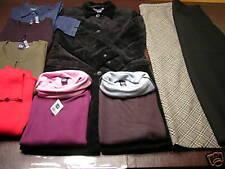 Lot of GAP Knit tops, T-necks, Skirts, Jacket M-L 12-14