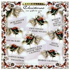 Christmas: Our Gifts to You Christmas Our Gift MUSIC CD